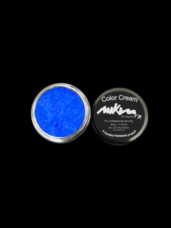 Blauw iriserend 50gram