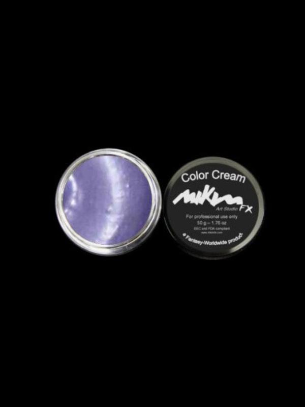 Violet iriserend 50gram
