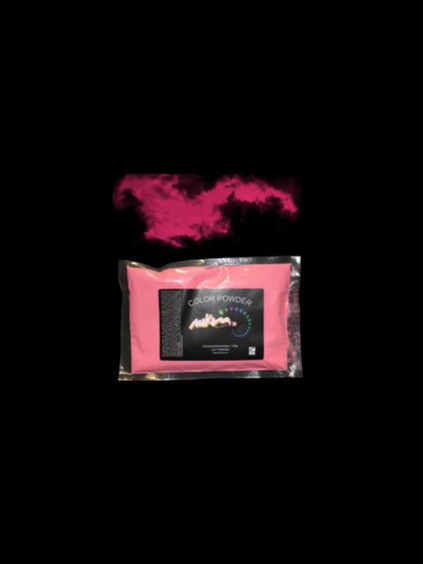 Holi poeder roze 100 gram