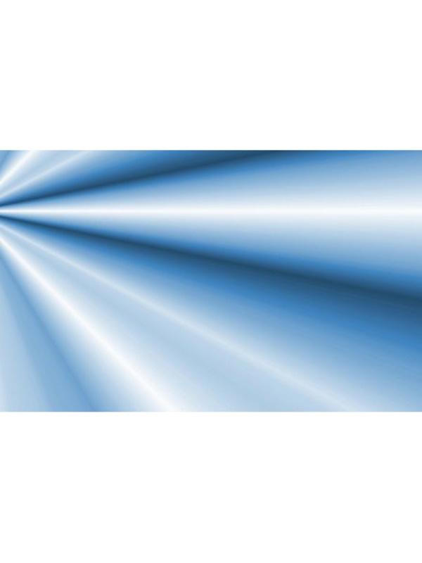 Blauw iriserend 200ml
