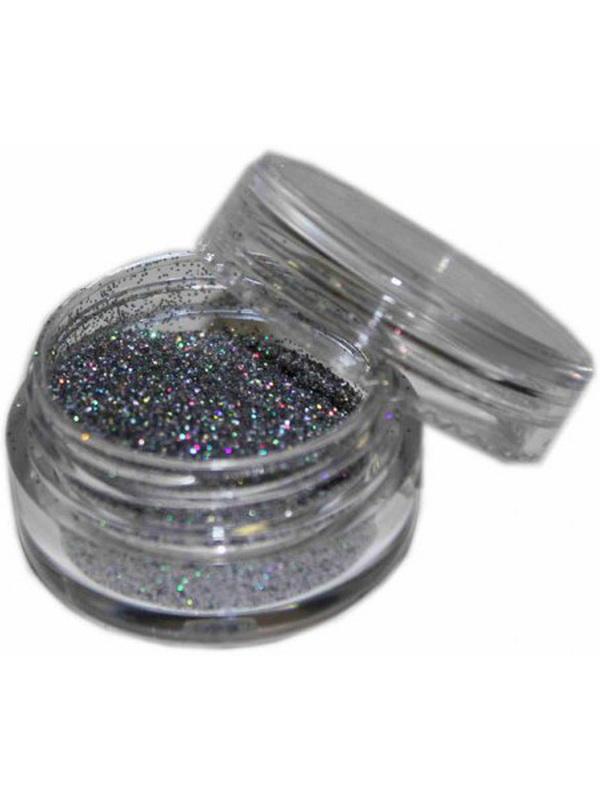 Zilver mixed 5 ml