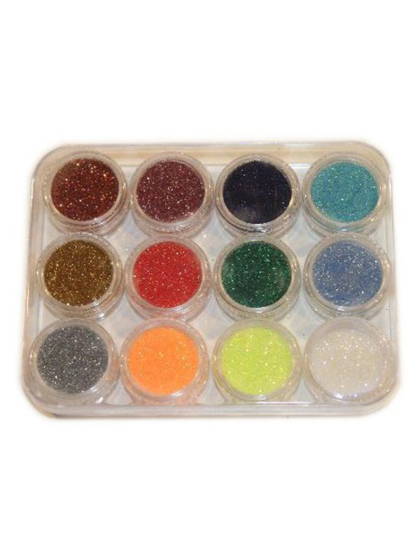Magic Dust glitter set 1