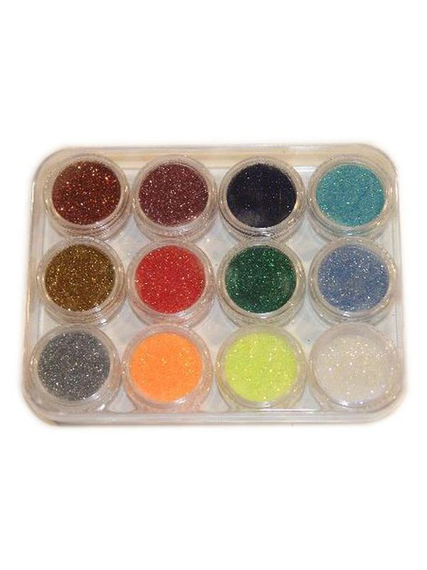 Magic Dust glitter set 1