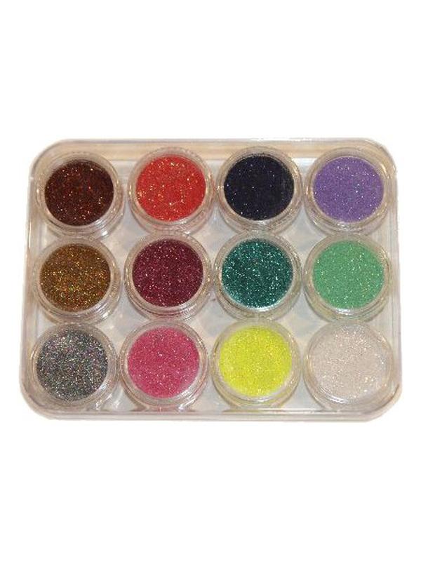 Magic Dust glitter set 2