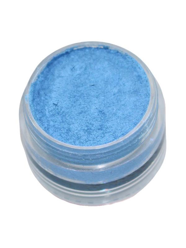 Blauw iriserend 17 gram