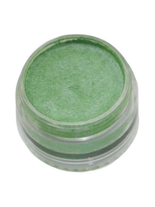 Groen iriserend 17 gram