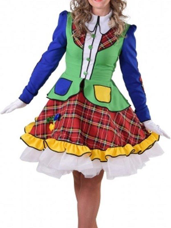 clown pippo jurk