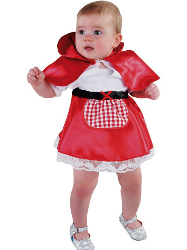 roodkapje baby