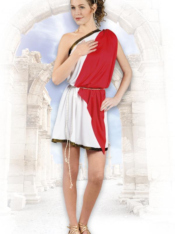 romeinse vrouw