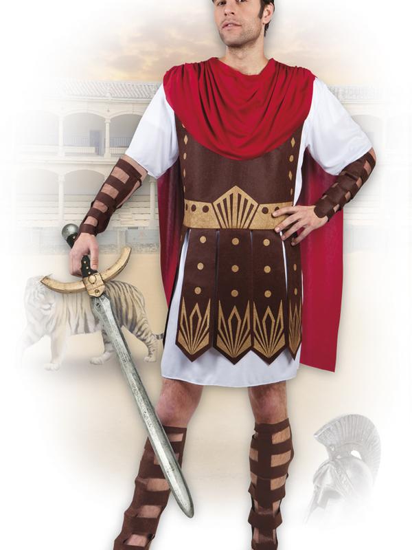romeinse kostuum man