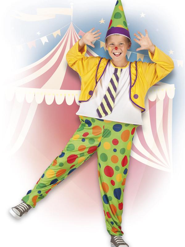 clown jumbo