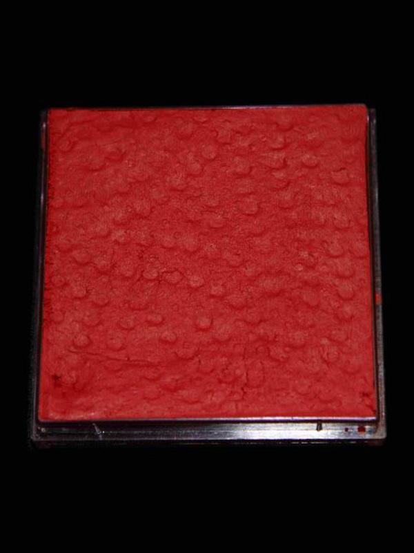Koud rood 40 gram