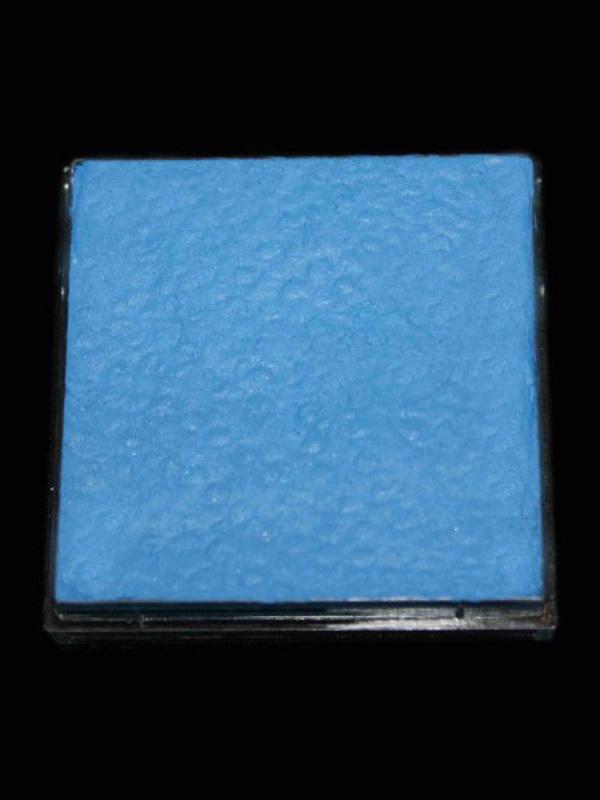 Licht blauw 40gram