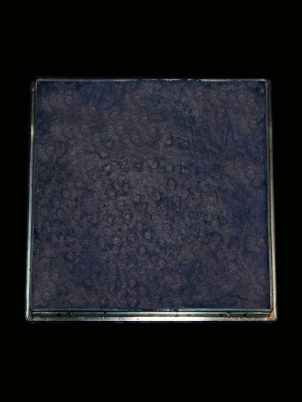 Donker blauw 40gram