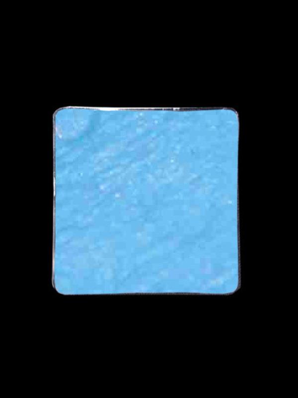 Licht blauw 110gram