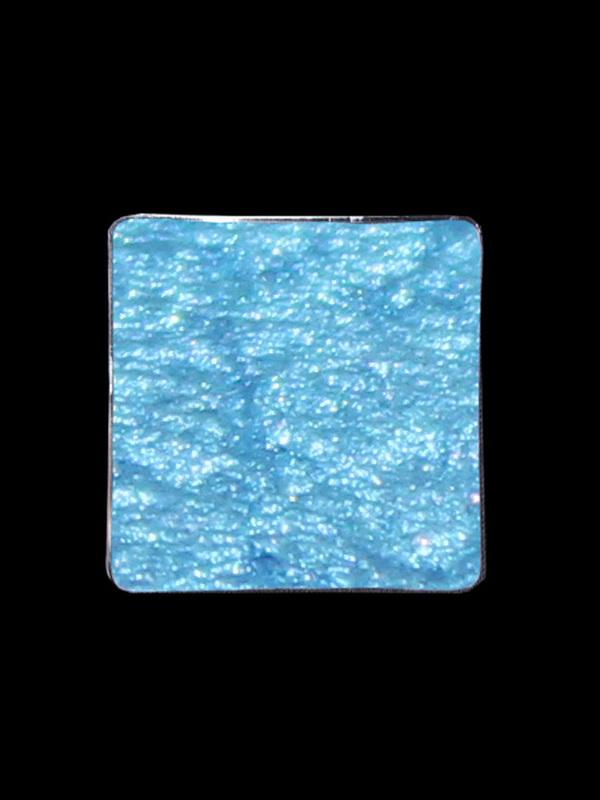 Blauw iriserend 110gram