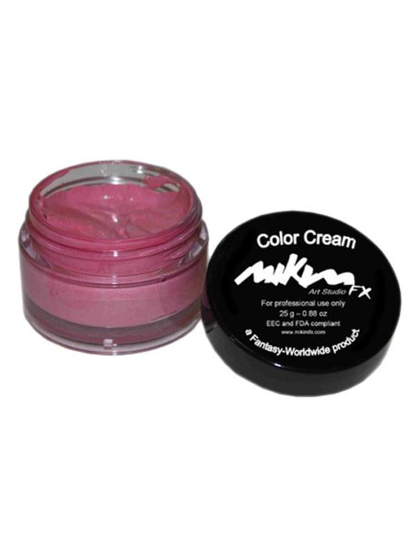 Donker roze 25 gram