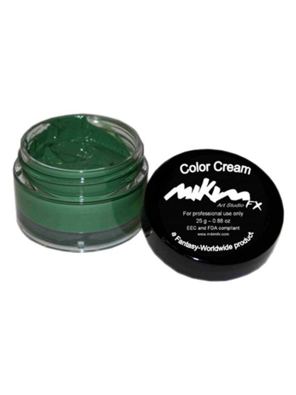 Donker groen 25gram