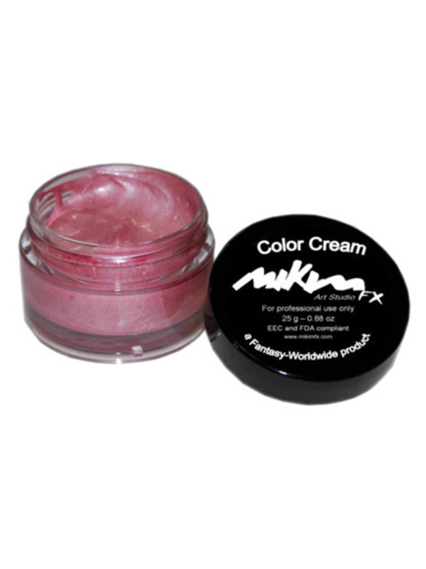 Roze iriserend