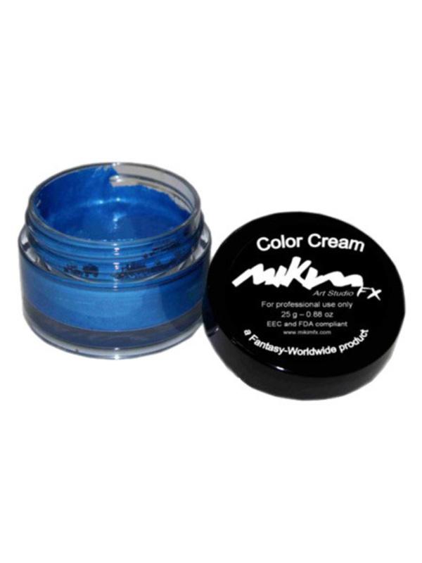 Blauw iriserend 25gram