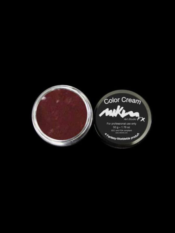 Donker rood 50gram