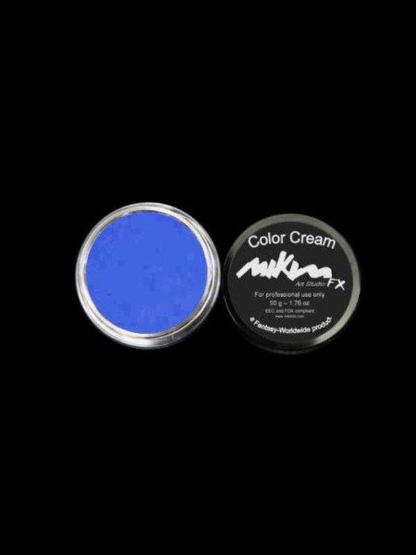 Blauw 50gram